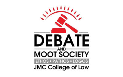 Join JMC College of Law – Debate and Moot Society. Check out how to, on this post by Atty. Israelito P. Torreon, Dean College of Law.